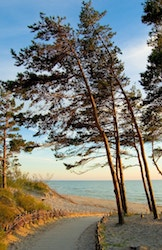 Picture of Palanga, Lithuania
